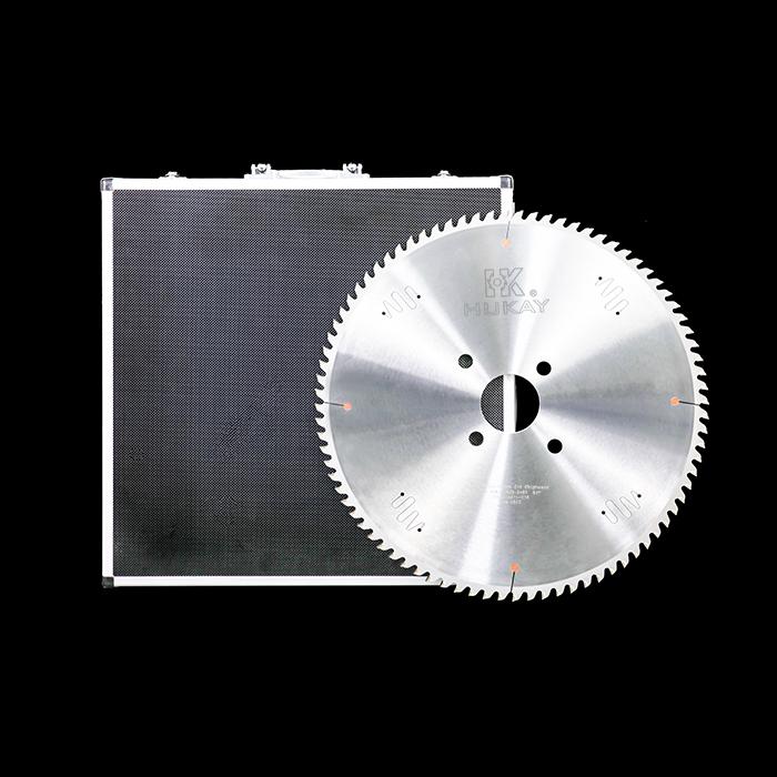 PCD金刚石电子开料锯片