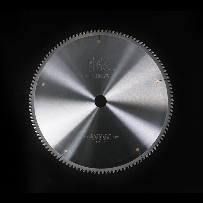 350mm以上硬质合金铝合金锯片