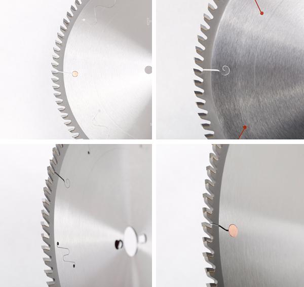 TCT精密裁板锯锯片